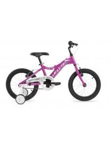 Bicicleta VORTEX JR 16 GIRL