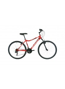 "Bicicleta PLAY 24"" MAN SUSP."