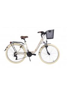 Bicicleta OUTDOOR EXPERIENCE 7V