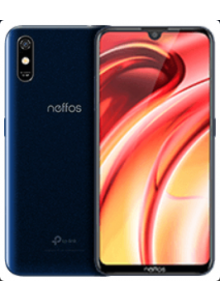 Smartphone Neffos  Black C9s