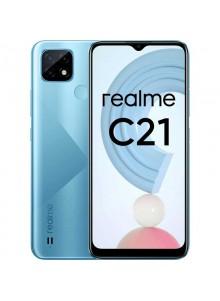 Realme C21 3GB/32 GB Blue