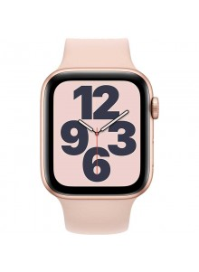 Smartwatch Apple Watch SE 44mm Gold Starlight Sports