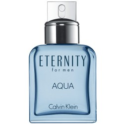 ETERNITY AQUA for men Eau...
